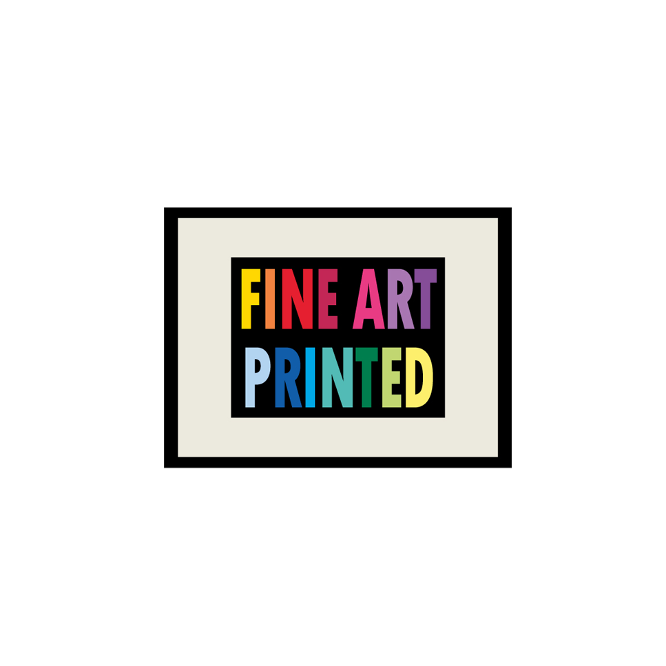 Stampa fine art per fotografi e artisti