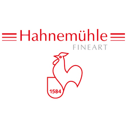 Hahnemühle high quality paper
